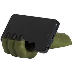 Monster Hand Phone Holder Squeezies® Stress Reliever