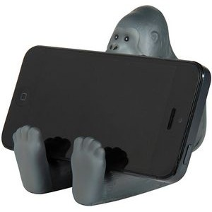 Gorilla Phone Holder Squeezies® Stress Reliever