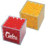 Custom Cube Maze