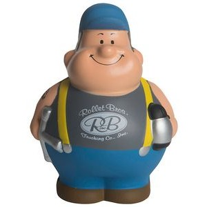 Trucker Bert Squeezies® Stress Reliever