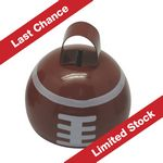 Custom Football Cow Bell