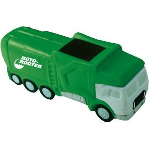 Garbage Truck Squeezies® Stress Reliever