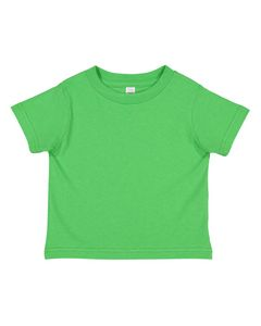 Custom Rabbit Skins Infant 4.5 Oz. Fine Jersey T-Shirt