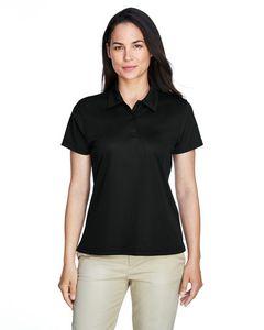 Custom Team 365 Ladies' Command Snag-Protection Polo Shirt