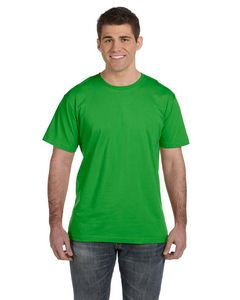 Custom LAT Adult Fine Jersey T-Shirt