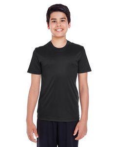 Custom TEAM 365 Youth Zone Performance T-Shirt