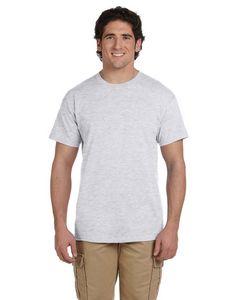 Custom Hanes 5.2 Oz. 50/50 EcoSmart T-Shirt