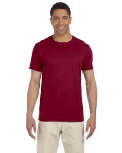 Custom Gildan SoftStyle 4.5 Oz. T-Shirt