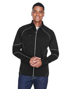 Custom Men's North End Gravity Performance Fleece Jacket