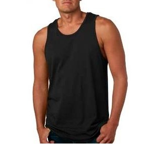 NEXT LEVEL APPAREL Men's Cotton Tank