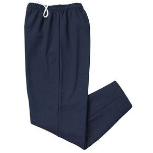Gildan Adult Heavy Blend? Adult 8 oz., 50/50 Open-Bottom Sweatpants