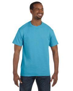 Custom JERZEES 5.6 Oz. DRI-POWER ACTIVE T-Shirt
