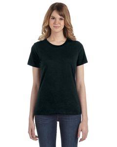 Custom ANVIL Ladies' Lightweight T-Shirt