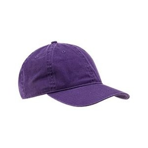 Econscious - Big Accessories Organic Cotton Twill Unstructured Baseball Hat