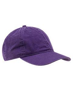 Custom Econscious Organic Cotton Twill Unstructured Baseball Hat