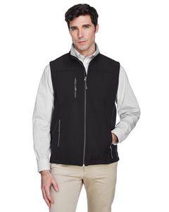 Custom Devon & Jones Soft Shell Vest
