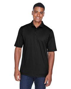 Custom Extreme Men's Eperformance Shield Snag Protection Short Sleeve Polo Shirt