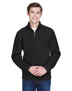 Custom North End Men's Voyage Fleece Jacket
