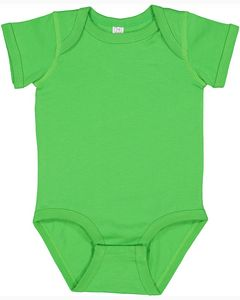 Custom Rabbit Skins Infant Fine Jersey Bodysuit