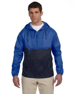 Harriton Packable Nylon Jacket