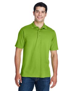 Custom CORE365 Men's Origin Performance Piqué Polo Shirt