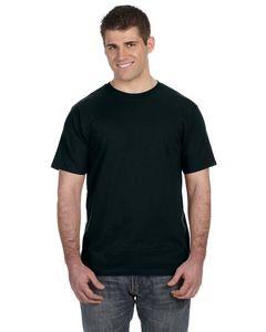 Custom ANVIL Adult Lightweight T-Shirt