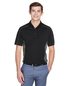 Custom Extreme Men's Eperformance Fuse Snag Protection Plus Color-Block Polo Shirt