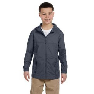 Harriton Youth Essential Rainwear