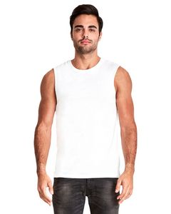Next Level Mens Muscle Tank Top
