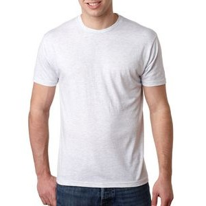 NEXT LEVEL APPAREL Men's Made in USA Triblend T-Shirt
