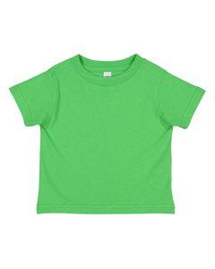 Custom 4.5 Oz. Rabbit Skins Fine Jersey T-Shirt