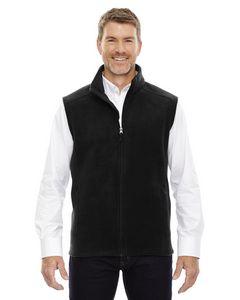 Mens Journey CORE365 Fleece Vest