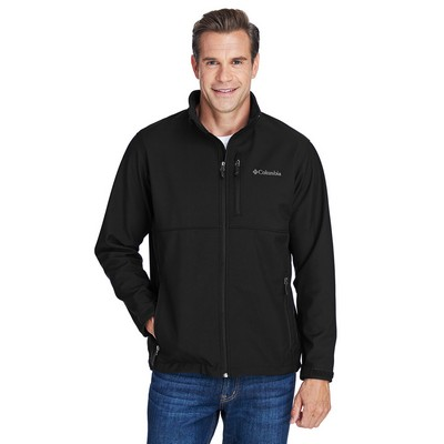 Columbia Men's Ascender? Soft Shell