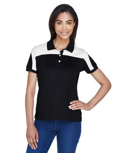 Custom Team 365 Ladies' Victor Performance Polo Shirt