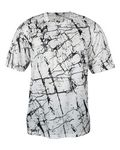 Custom Badger Adult Shock Short-Sleeve T-Shirt