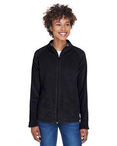 Custom Team 365 Ladies' Campus Microfleece Jacket