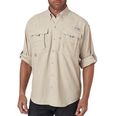 Short Sleeve Shirt 3XL Columbia 2XL Size S Men's PFG Bahama™ II L M XL