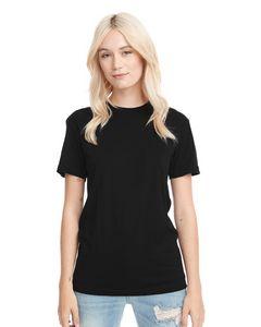 Custom Next Level Men's Triblend Crewneck Shirt