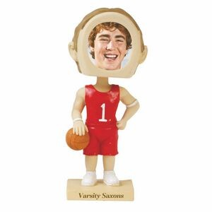 Basketball Bobblehead