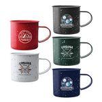 Custom 16 oz Campfire Mug