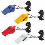 Custom Whistle Keytag