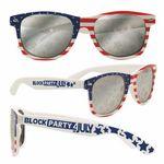 Custom Patriotic Sunglasses