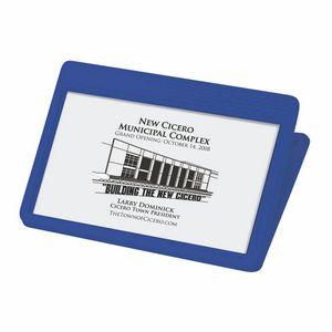 Business Card Magnet Clip