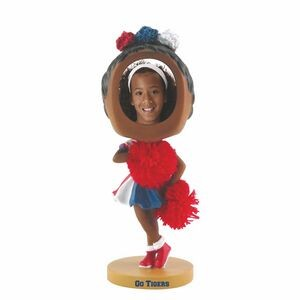 Cheerleader Bobblehead - DST
