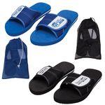Custom Slide Flip Flops