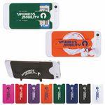 Custom 3-in-1 Cell Phone Card Holder