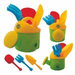 Custom Toy Gardening Kit