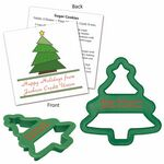 Custom Tree Cookie Cutter