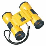 Custom 4x30 Power Sports Binoculars