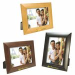 Custom 5 x 7 Wood Frame